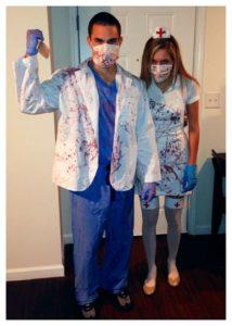 fantasia-halloween-medico-enfermeira