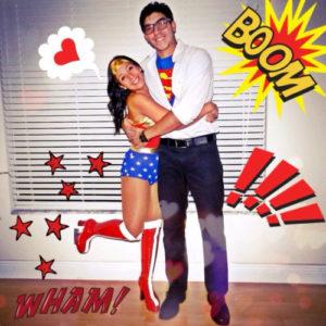 fantasia-halloween-mulher-maravilha-superman