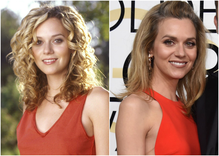 Antes e Depois One Tree Hill | Dani Que Disse