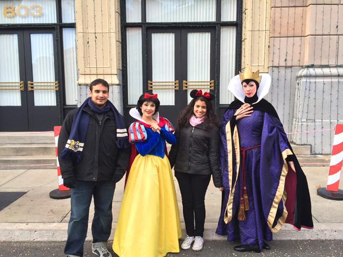 Disney Friday Dani Que Disse – Branca de Neve e os Sete Anões | Dani Que Disse
