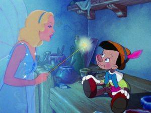 Disney Friday DQD – Pinóquio | Dani Que Disse