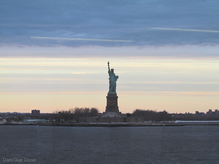 10 lugares para visitar em Nova York na sua primeira viagem | Dani Que Disse