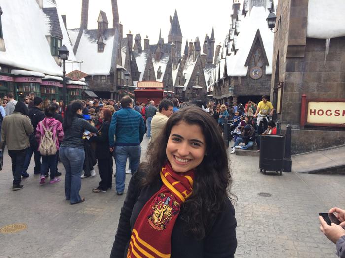 20 anos do lançamento de Harry Potter e a Pedra Filosofal | Dani Que Disse