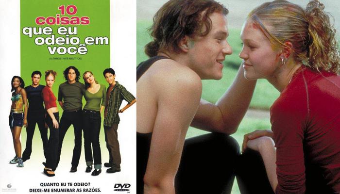 5 filmes para relembrar a adolescência - 10 Coisas Que Eu Odeio Em Você