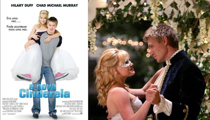 5 filmes para relembrar a adolescência - A Nova Cinderela