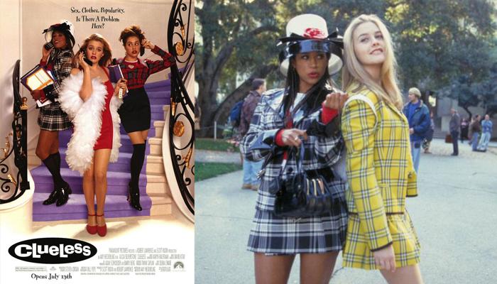 5 filmes para relembrar a adolescência - As Patricinhas de Beverly Hills