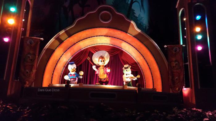 Disney Friday DQD – Você já foi à Bahia? | Dani Que Disse