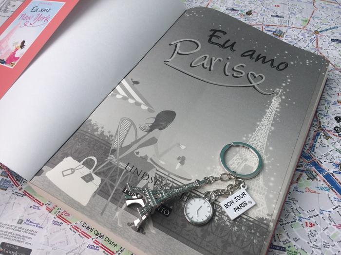 Resenha Eu Amo Paris – Lindsey Kelk (I Heart #3) | Dani Que Disse