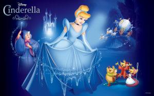 Disney Friday DQD – Cinderela | Dani Que Disse