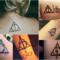 Tatuagens para fãs de Harry Potter